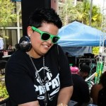 World-Renowned Event DJ, DJ Pat Pat, to take part in Aqua Girl 2016