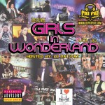 Girls in Wonderland Vol 10