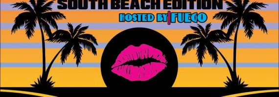 Skin Vol. 9 South Beach Edition to be released in Miami FL during Aqua Girl